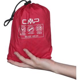 CMP Campagnolo 3X57726 Fix Hood Jas Dames, magenta